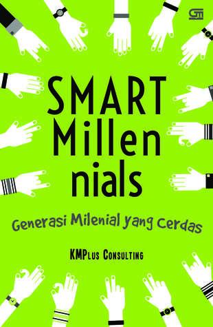 SMART Millennials: Generasi Milenial yang Cerdas