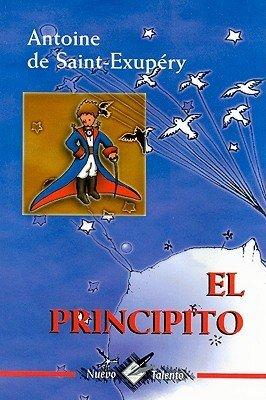 El Principito [Mini-Libro: 5.5x8.0 cm] [Paperback]