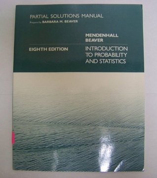 introduction to probability and statistics solution manual by rh goodreads com Textbook Solution Manuals Computer Manual