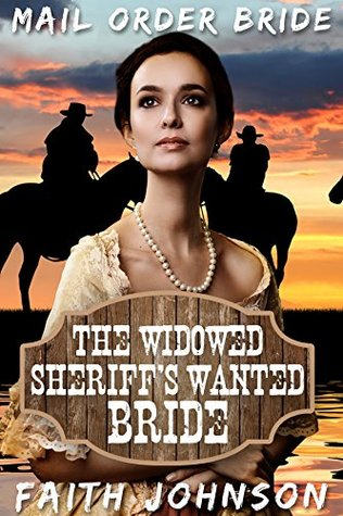 The Widowed Sheriff's Wanted Bride (The McGee Brides #1)