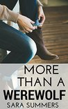 More than a Werewolf by Sara Summers
