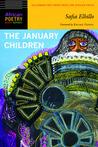 The January Children by Safia Elhillo