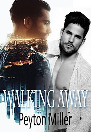 Book Review: Walking Away by Peyton Miller