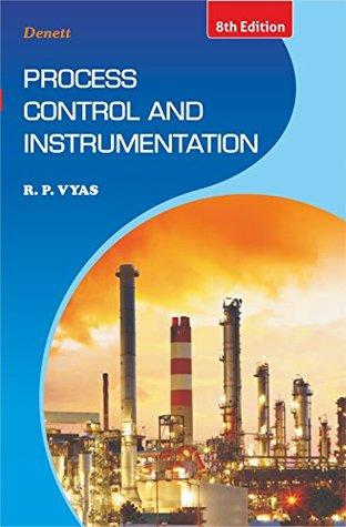 Process Control And Instrumentation Pdf