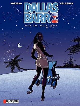 Dallas Barr - Tome 5 - Anna des mille jours