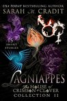 Lagniappes Collection II: A House of Crimson & Clover Boxed Set (The House of Crimson & Clover)
