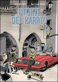 Storie del Barrio