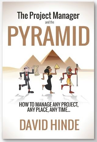 The Project Manager and the Pyramid