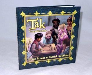Tak Companion Book