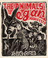 The Animals' Vegan Manifesto