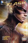 The Flash Season Zero by Andrew Kreisberg
