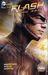 The Flash Season Zero by Andrew Kreisberg