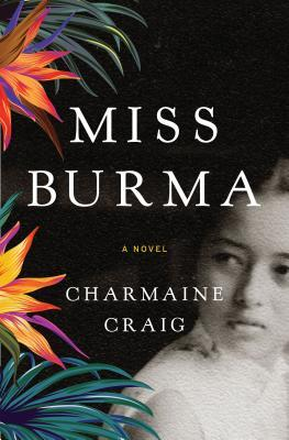 Miss burma by charmaine craig miss burma fandeluxe Images