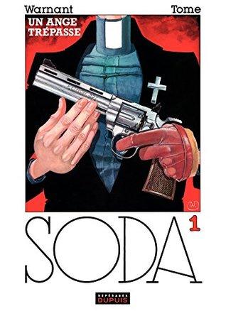 Un ange trepasse (Soda #1)