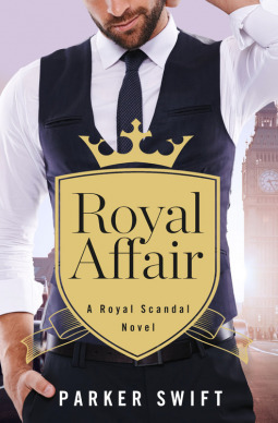 Royal Affair (Royal Scandal, #1)