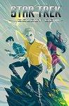 Star Trek: Boldly Go, Vol. 1