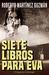 Siete libros para Eva by Roberto Martínez Guzmán