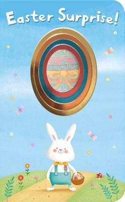 Shiny Shapes: Easter Surprise