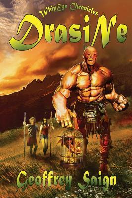 Drasine: Whipeye Chronicles, Book 3