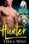 Hunter by Terra Wolf