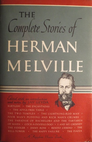 The Complete Stories of Herman Melville