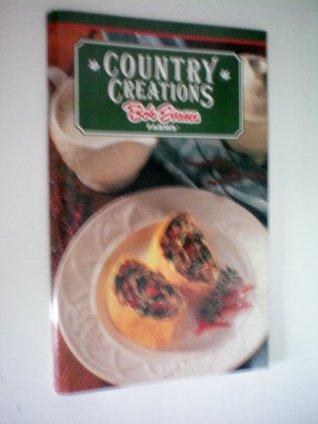 Country Creations Bob Evans Farms - December 1994