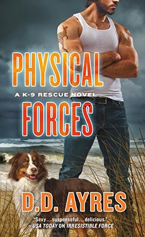 Physical Forces(K-9 Rescue 6)