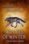 Wolves of Winter (Navajo Nation Mystery #6)