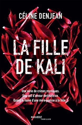 La fille de Kali (Fiction - Marabooks GF)