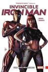 Invincible Iron Man Vol. 2 by Brian Michael Bendis