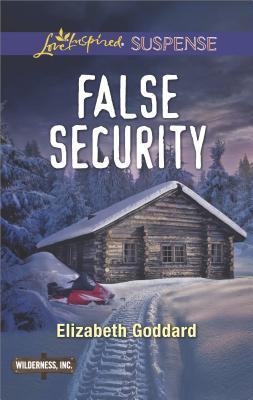 False Security (Wilderness, Inc #3)