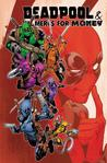 Deadpool & The Mercs for Money Vol. 2: IvX