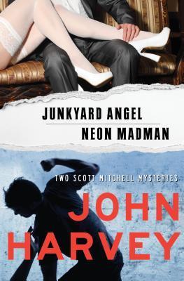 Junkyard Angel & Neon Madman