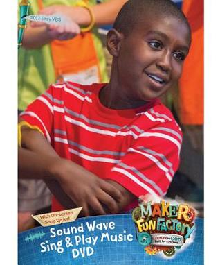 Sound Wave Sing & Play Music DVD