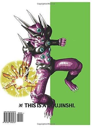 Dragon Ball AF Volume 16