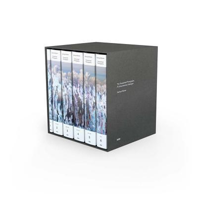 Gerhard Richter: The Overpainted Photographs, a Comprehensive Catalogue