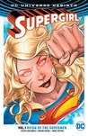 Supergirl, Volume 1: Reign Of The Cyborg Supermen