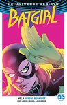 Batgirl, Volume 1: Beyond Burnside