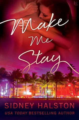 Make Me Stay (Panic, #2)