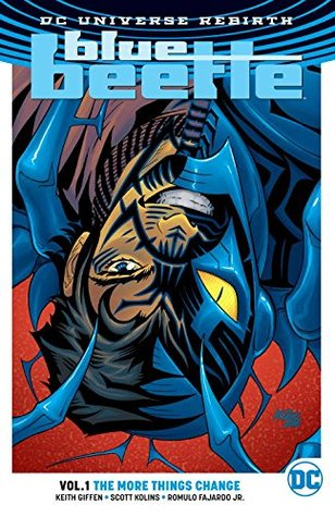 Blue Beetle, Vol. 1