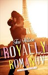 Royally Romanov (The Royals, #2)