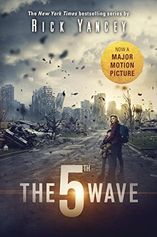 Goodreads | The 5th Wave (The 5th Wave, #1)