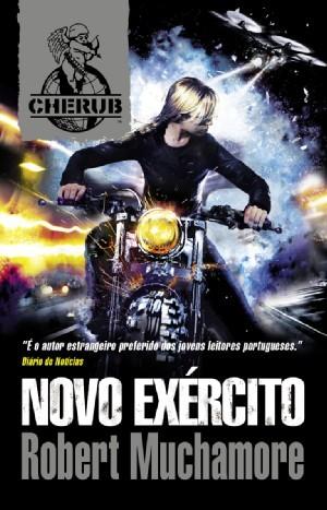 Maximum Security Cherub Book Review