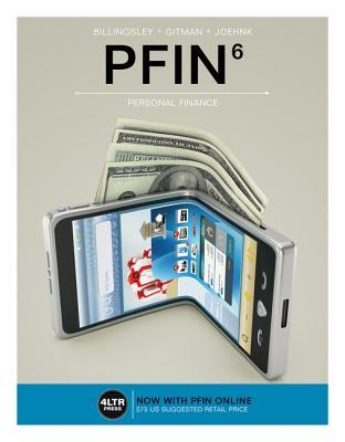 Pfin (with Pfin Online, 1 Term (6 Months) Printed Access Card)