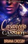 Casanova and Cassidy by Briana Crosby