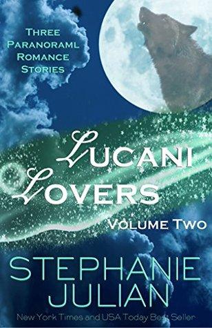Lucani Lovers: Volume 2