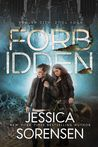 Forbidden (Broken City #4)