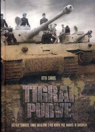 Tigrai purve