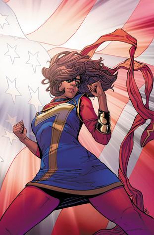 Ms. Marvel, Vol. 7