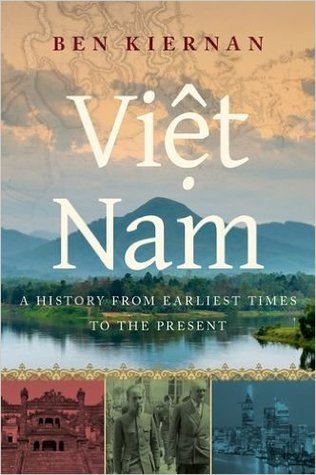 Viet Nam: A History from Earliest Times to the Present (ePUB)